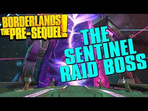 Borderlands The Pre-Sequel The Sentinel Raid Boss Fight! - UCymL96uZE_EW39Ik6KQMcMA
