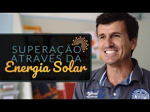 Superação através da Energia Solar