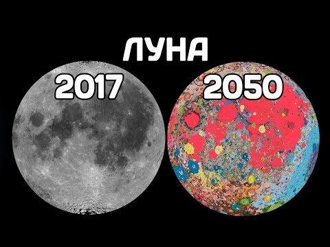 ЧТО ПРОИЗОЙДЕТ ДО 2050 ГОДА