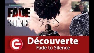 Vidéo-Test : [Vidéo Test / Découverte] Fade to silence - PS4