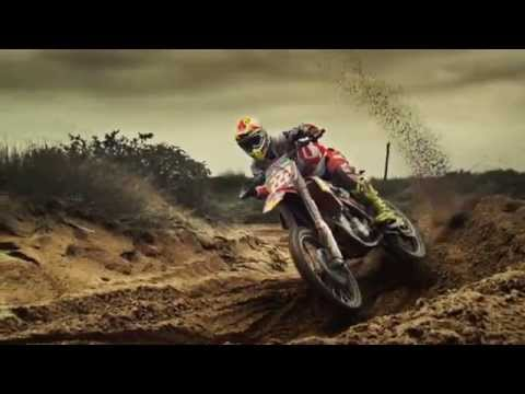 Training for the Championship with Motocross Athlete Tony Cairoli - UC0mJA1lqKjB4Qaaa2PNf0zg