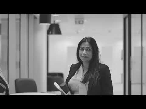 Celebrating diversity in Tech: #SheInspires - Zulfia Nafees | HCL Technologies