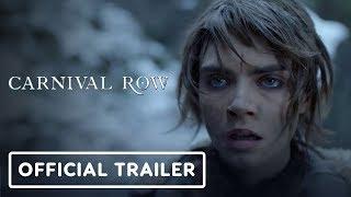 Amazon Original's Carnival Row - Official Trailer (Cara Delevingne, Orlando Bloom)
