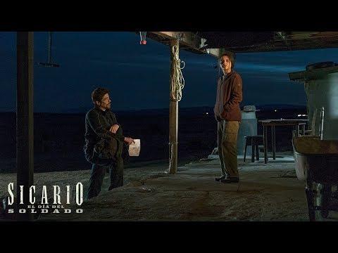 SICARIO: EL DÍA DEL SOLDADO. La suerte no existe. En cines 29 de junio.