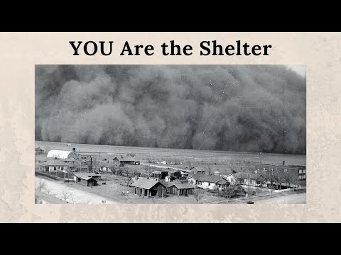 You Are the Shelter - Jay Minor - 03/15/2020