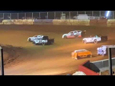 5/15/2021 Super Sportsman Cherokee Speedway - dirt track racing video image