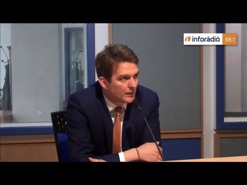 InfoRádió - Aréna - György László - 2. rész