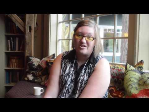 Laura's Adaptive Ski Day Testimonial