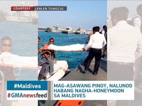 Balita ngayong araw sa #GMAnewsfeed
