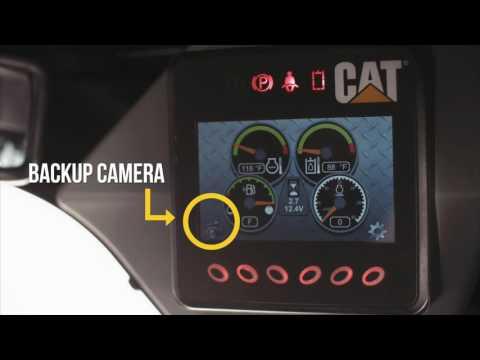 In Cab Display Basics - Altorfer Quick Tip