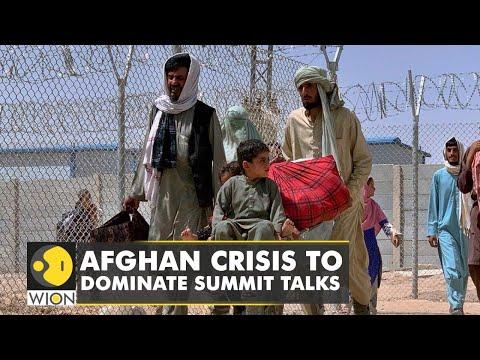 Afghanistan crisis to dominate 13th BRICS summit talks   Latest World English News   WION News