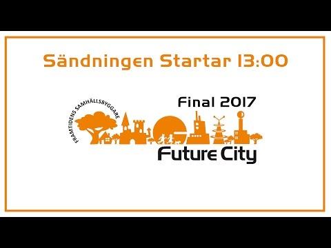 Future City 2017 Final - LIVE