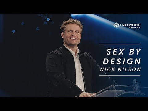 Nick Nilson - Sex By Design