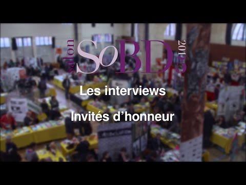 Vidéo de  Goossens
