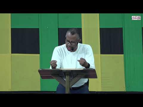 Thursday Bible Study - February 18, 2021