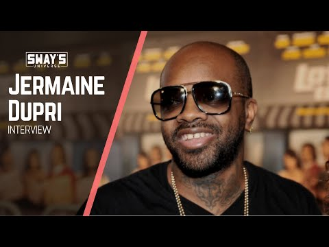 Jermaine Dupri on Why He Defended Kanye West and Announced SoSo Def Tour