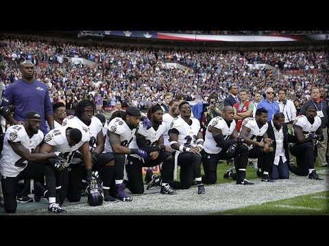 NFL KNEELERS JUST COMMITED MASS SUICIDE TO THEIR CAREERS AFTER ISSUING THIS INSANE DEMAND TO OWNERS