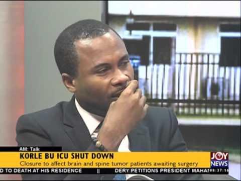 Tackling Fulani Herdsmen - AM Talk on Joy News (9-2-16)