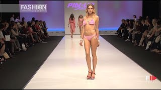 PIN UP STARS - INTIMODA CPM Spring Summer 2014 Moscow - Fashion Channel