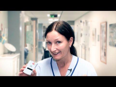 Ellinor - neonatal-IVA