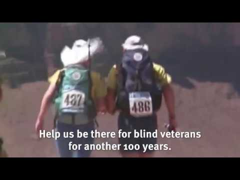 100 Years of supporting blind veterans