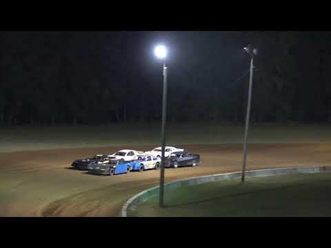 09/10/21 IP Builders Road Warrior Heat Races - Oglethorpe Speedway Park - dirt track racing video image