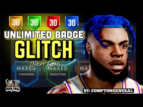 NBA 2K21 UNLIMITED BADGE GLITCH🔥 LEVEL UP TO 99 IN ONLY 1 DAY 🔥 MAX OUT YOUR BADGES & XP IN 24 HRS
