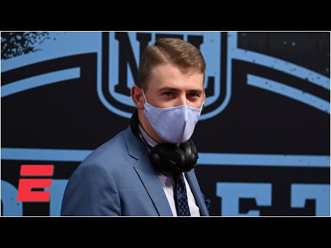 Which rookie NFL QB is in the best situation to make an early impact? | Chiney & Golic Jr.