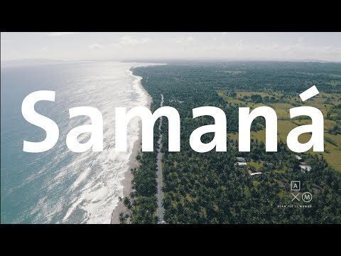 SAMANA 4k