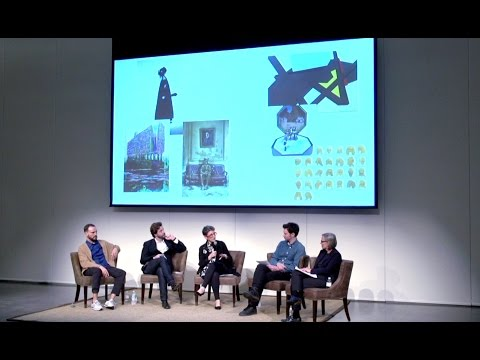 SCAD deFINE ART panel: 'Creating for Whom?'