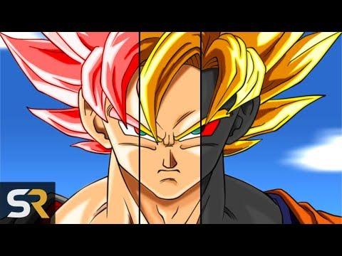 Dragon Ball Z: 10 Times Goku Become A Super Villain - UC2iUwfYi_1FCGGqhOUNx-iA