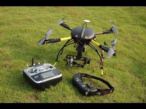 Introducing OFM650S V2 Quadcopter for Compact DSLR Cameras - UCsFctXdFnbeoKpLefdEloEQ