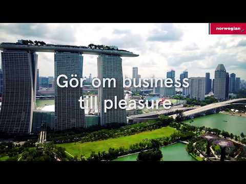Gör om business till pleasure - Limited edition rewards 2018 SE
