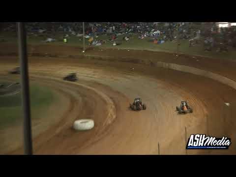 Compact Speedcars: A-Main - Archerfield Speedway - 29.05.2021 - dirt track racing video image