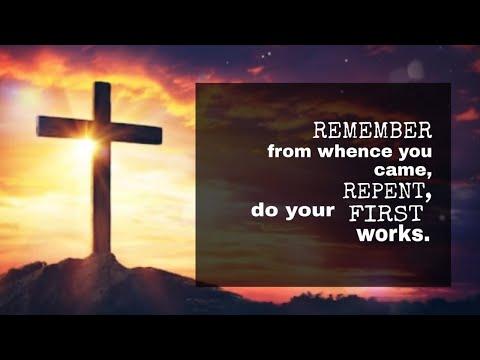 Sunday Morning Worship - June 21, 2020