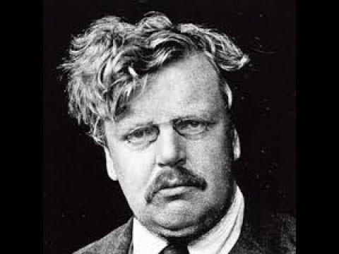 Vidéo de G.K. Chesterton