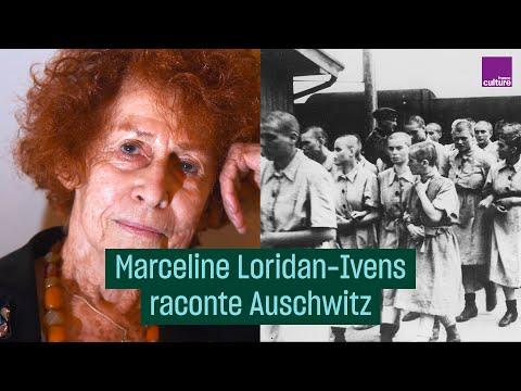 Vidéo de Marceline Loridan-Ivens