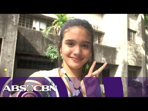 Follow That Star | PBB Teen Ex-Housemate turns into a promising young actress