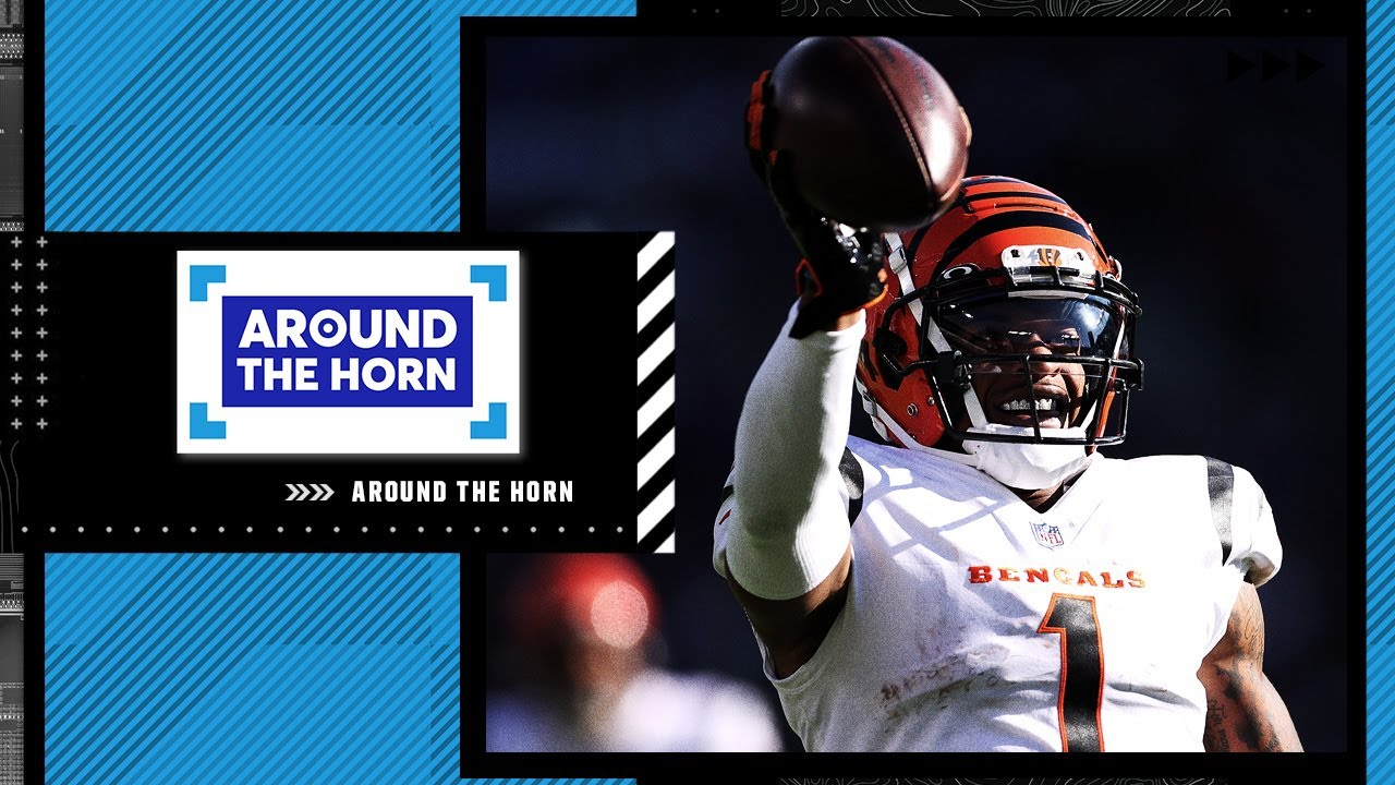 Is it time to believe in the Bengals? | Around the Horn