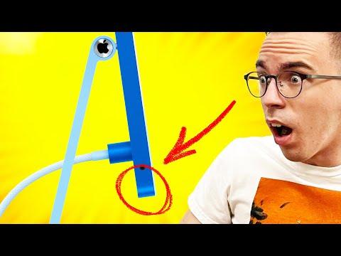 Apple was SO close... New iMac 2021
