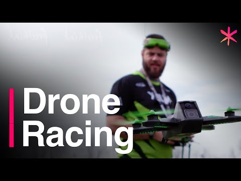 Drone racers are a thing and they're amazing - UConJDkGk921yT9hISzFqpzw