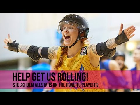 HELP GET US ROLLING - Allstars on the way to Playoffs