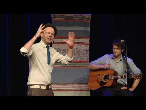 Olof Wretling – Diagnoserna i mitt liv – Trailer 2