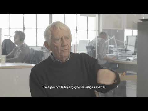 Ifös designer Knud Holscher – Del 2