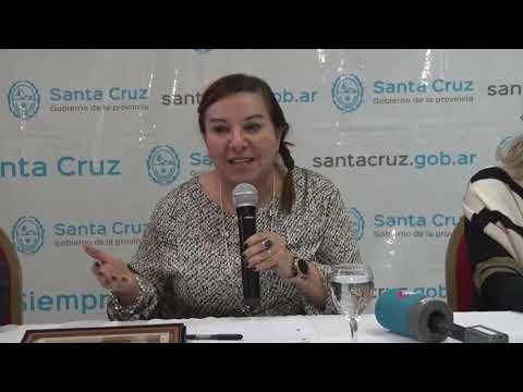 """""""La Educación técnico profesional en Santa Cruz es para nosotrxs un orgullo"""""""