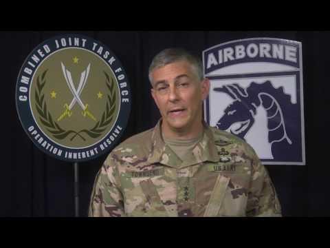 Lt. Gen. Stephen Townsend - default