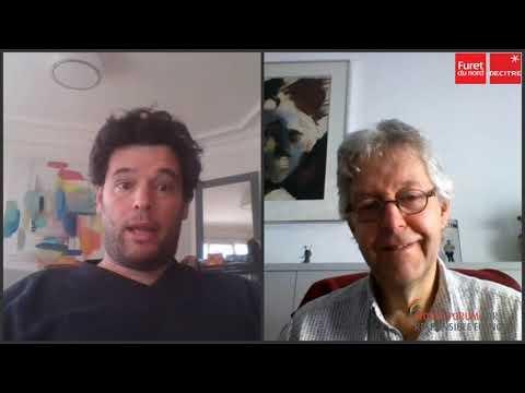 Vidéo de Maxime de Rostolan