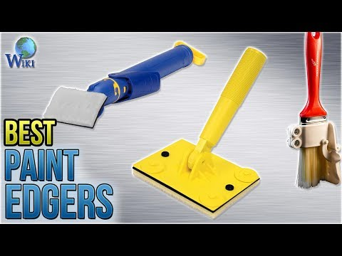 7 Best Paint Edgers 2018 - UCXAHpX2xDhmjqtA-ANgsGmw