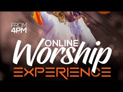 Worship Experience - Friday  JCC Parklands - 30th April 2021.