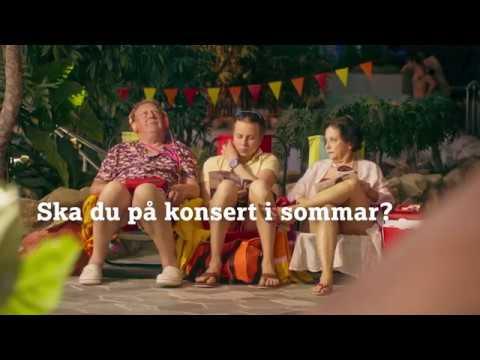 Skånetrafiken: Konsert?